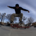 The Physics of Skateboarding with Dr. Tae: Frontside and Backside (Parts 0 and 1)